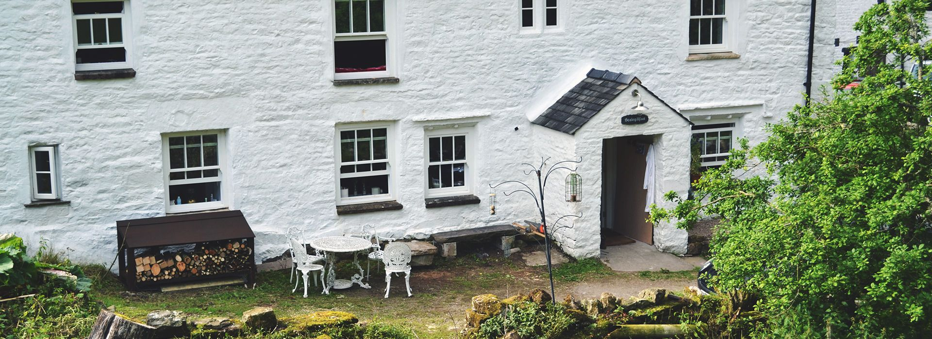 Self Catering Holiday Cottage in Cowgill, Yorkshire Dales